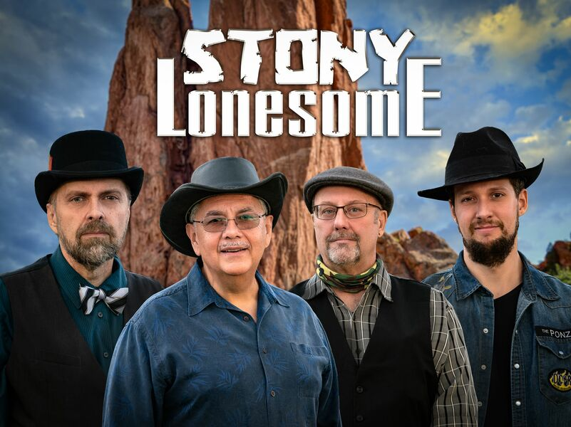 Stony Lonesome - Rock Band - Denver, CO