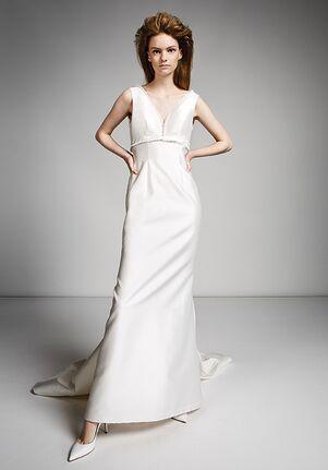 Viktor&Rolf Mariage EMPIRE BOW TRAIN GOWN Mermaid Wedding Dress