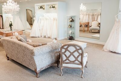 Cloud Nine Bridal Boutique