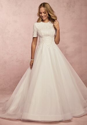 Rebecca Ingram ARDELLE LEIGH A-Line Wedding Dress