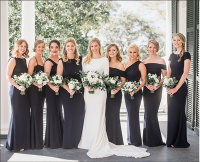 Bella Bridesmaids Minneapolis