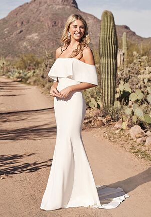 Lillian West 66151 Wedding Dress