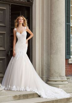 Morilee by Madeline Gardner Prospera Mermaid Wedding Dress