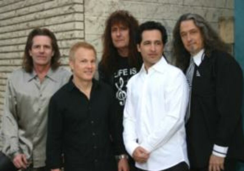 The Kings Of Classic Rock - Classic Rock Band - Los Angeles, CA