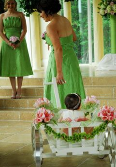 Handmade Wedding Wagons & Cedar Chests