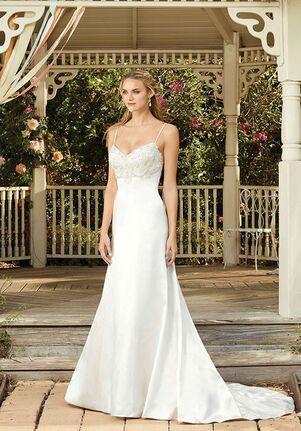 Casablanca Bridal Style 2275 Bluebell A-Line Wedding Dress