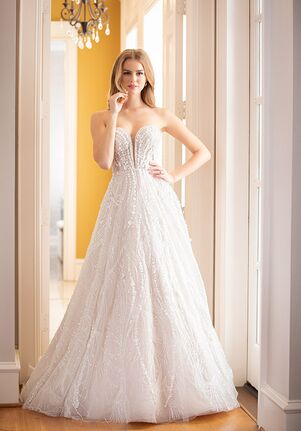 Martina Liana LE1105 Ball Gown Wedding Dress