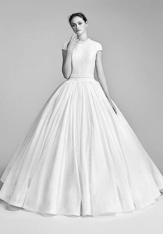 $10,000+ Wedding Dresses