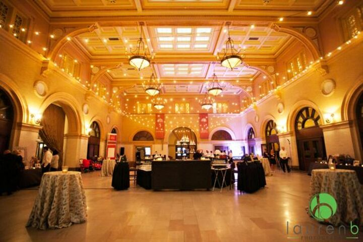 The depot renaissance minneapolis hotel minneapolis mn for Fitness depot wedding