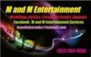 Beverly Hills, FL Event DJ | M And M Entertainment Services