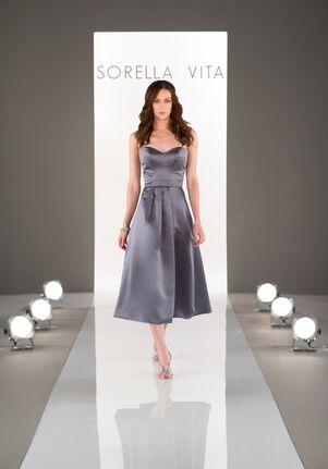 Sorella Vita 8652 Sweetheart Bridesmaid Dress