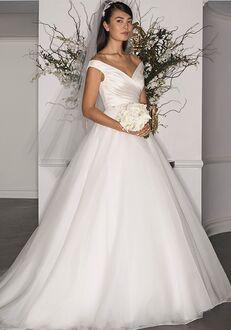 Legends Romona Keveza L7172/L6134B Ball Gown Wedding Dress