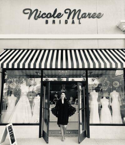 Nicole Maree Bridal