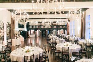 Wedding reception venues in boston ma the knot alden castle a longwood venue junglespirit Images