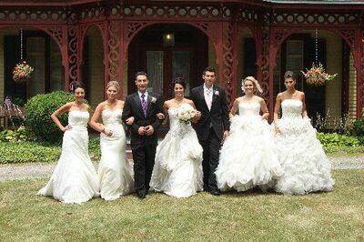i do i do Bridal Studio
