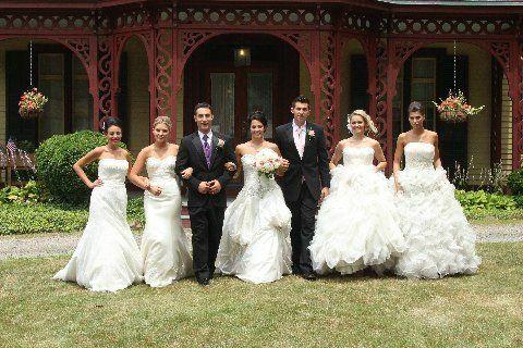 I Do I Do Bridal Studio Bridal Salons Morristown Nj
