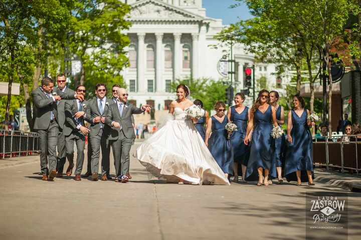 Wedding Planners in Milwaukee WI The Knot