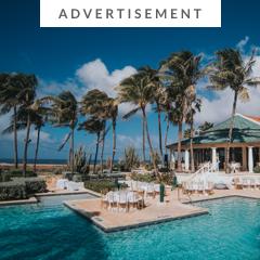 These Spots in Aruba Prove It's a Destination Wedding Paradise