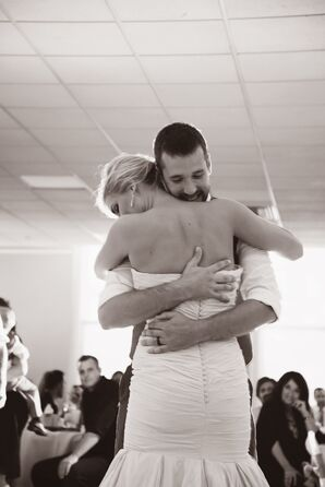 The First Dance at the Monclova Community Center