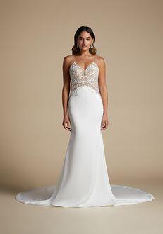 Lucia by Allison Webb 92108 Gia Sheath Wedding Dress