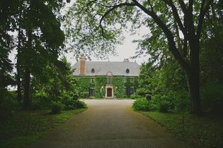 Greencrest Manor
