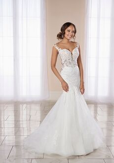 Stella York 7074 Wedding Dress
