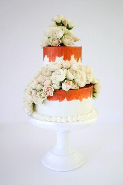 Cathy Huber Cakes