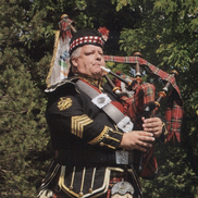 "Syracuse, NY Bagpipes | Jack ""Piper Jack"" Heins"