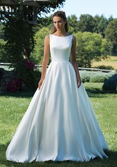 Sincerity Bridal 3987 Ball Gown Wedding Dress