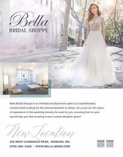 617e2052db3 Bridal Salons in Boston