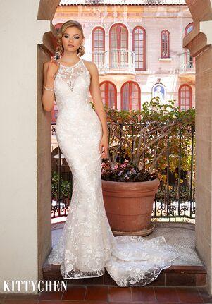 KITTYCHEN YVETTE, H2050 Mermaid Wedding Dress