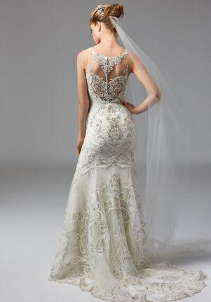 Watters Brides Marion 1045M Mermaid Wedding Dress