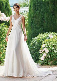 Sincerity Bridal 44218 A-Line Wedding Dress