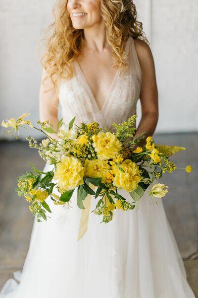Marigold Flower Co.