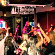 Vancouver, BC Cover Band | The SCORE