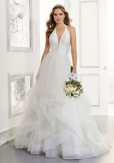 Morilee by Madeline Gardner/Blu Arabella Ball Gown Wedding Dress