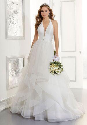 Morilee by Madeline Gardner/Blu Arabella Ball Gown Wedding Dress