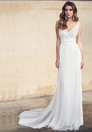 131266969f85 Anna Campbell Wedding Dresses | The Knot