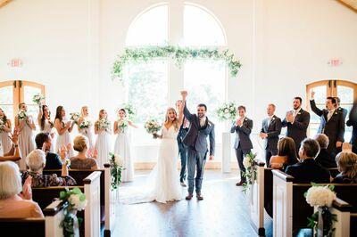 Balmorhea Weddings & Events