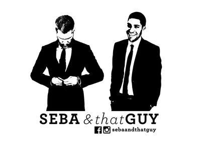Seba & That Guy