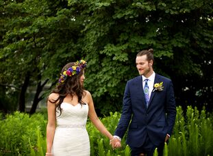 After graduating from Kansas State University and moving to Colorado together, Chelcie Britt (26 and an artist) and Troy Britt (25 and an artist) want