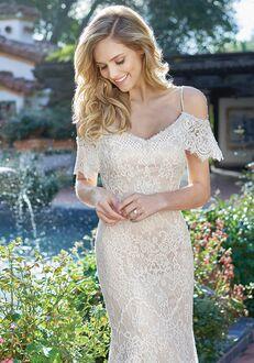 Jasmine Bridal F201059 Mermaid Wedding Dress