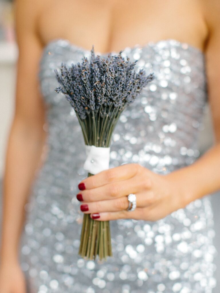 15 Herb Bouquets (And What They Symbolize!)