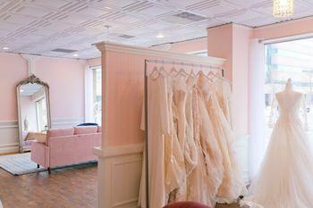 Ivory Rose Bridal Boutique