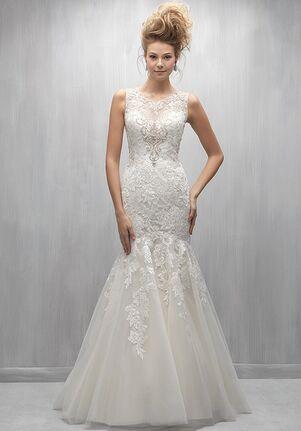 Madison James MJ251 Mermaid Wedding Dress