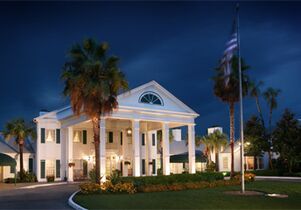 The Plantation on Crystal River