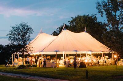 Wedding Rentals In Aiken Sc The Knot