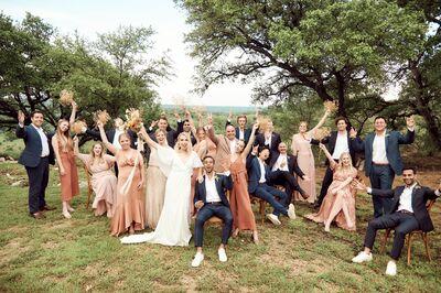 Moonrise Weddings & Events