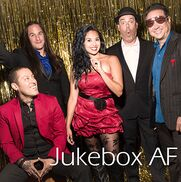 San Francisco, CA Top 40 Band | Jukebox SF