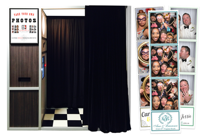 Boardwalk Photo Booth Company